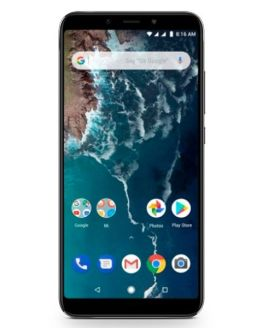 Xiaomi Mi A2 4GB+64GB Global Official Version