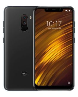 Xiaomi POCO F1, 6GB+128GB, Global Official Version