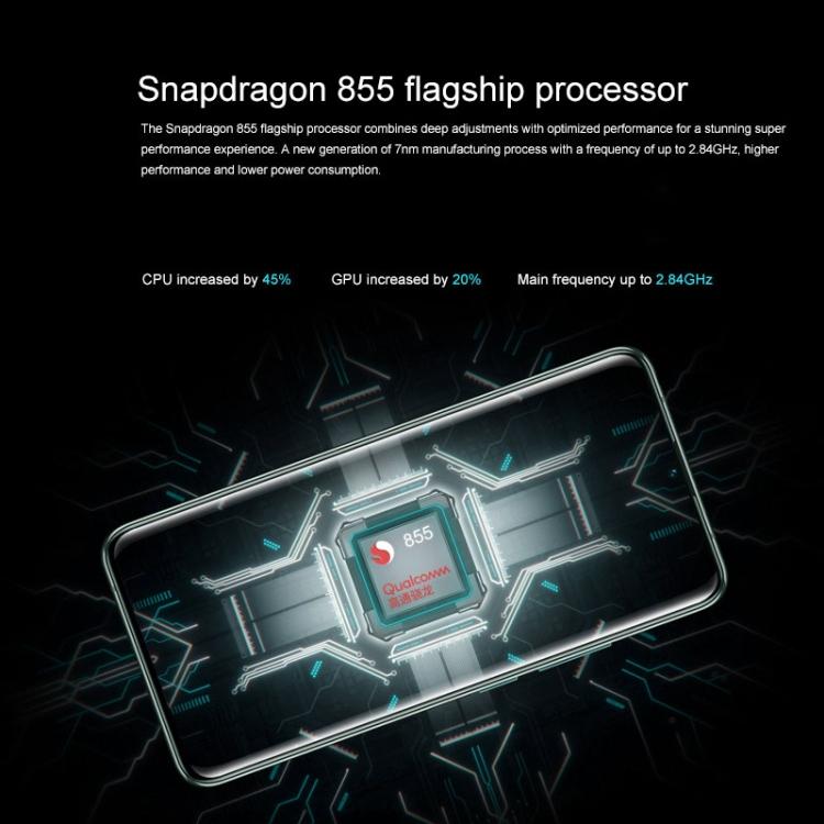 Lenovo Z6 Pro 8GB+128GB Qualcomm Snapdragon 855