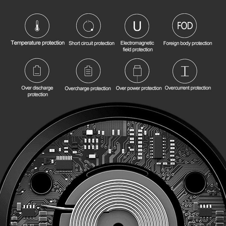 QI Ladegerät 10W Xiaomi