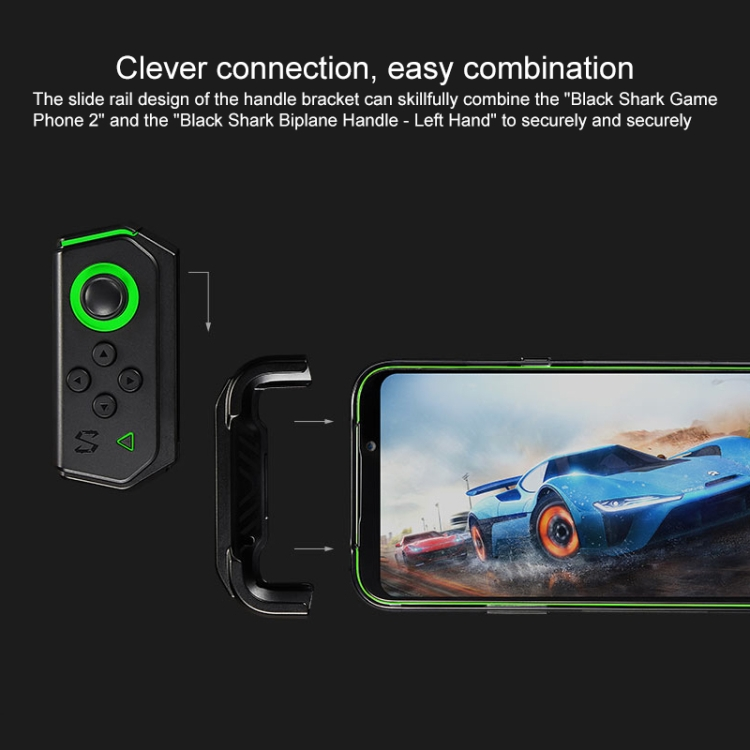 Xiaomi Black Shark 2 Double Wing Smartphone Controller
