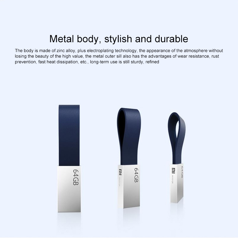 Xiaomi 64GB USB 3.0 Stick