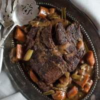 Tender Pot Roast
