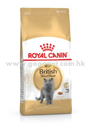 Royal Canin 法國皇家 - 英國短毛貓配方