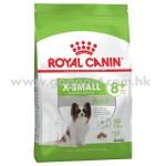 Royal Canin 法國皇家 超小顆粒老犬8+配方