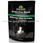 Holistic Blend 加拿大楓葉 無穀物5種魚全貓糧