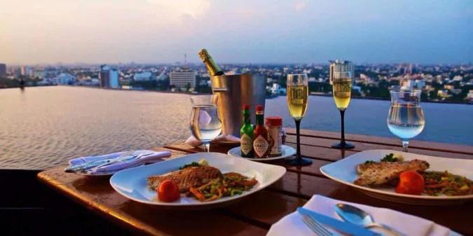 Picking The Best Romantic Restaurant