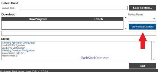 FlashStock RomonOppo