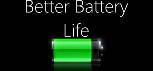 Samsung Galaxy Wide battery life problems