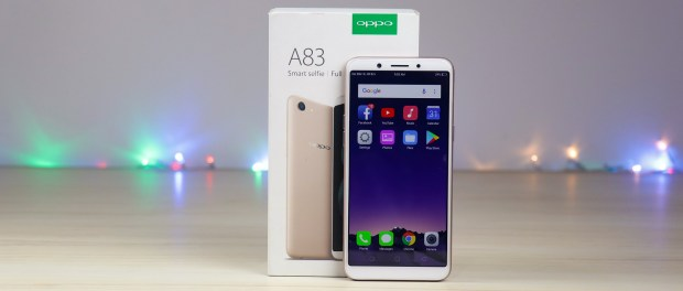 Flash Stock Rom on Oppo A83 CPH1729
