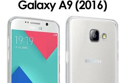 [Clone]FlashStock Rom onSamsung Galaxy A9MT6572