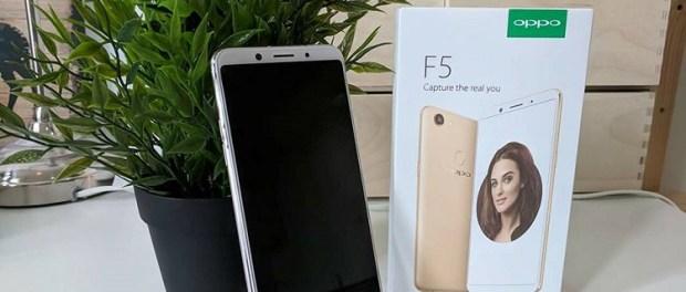 FlaFlashStock Rom onOppo F5shStock Rom onOppo F5