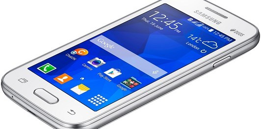 How to Hard Reset Samsung Galaxy Trend Neo