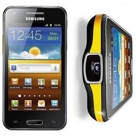 How to Hard Reset Samsung Galaxy Beam2 G3858