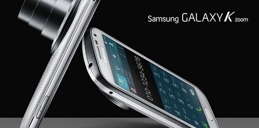 How to Hard Reset Samsung Galaxy K zoom