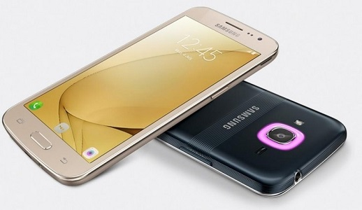 Change language on Samsung Galaxy J7 2018 with Pictures