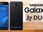 FlashStock Firmware onSamsung Galaxy J7 Duo SM-J720M