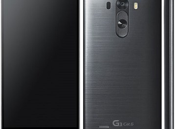 Sound Not Works on LG F460