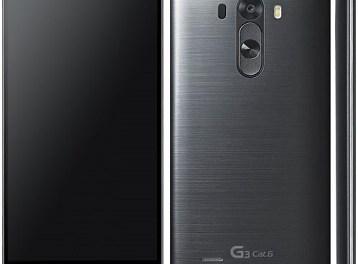 Sound Not Works on LG G3 Cat.6