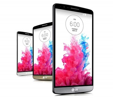 Sound Not Works on LG G3 Beat