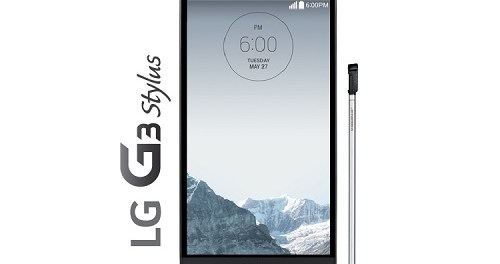 Sound Not Works on LG G3 Stylus D690N