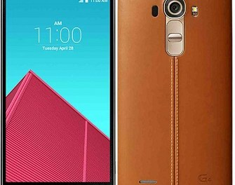 Sound Not Works on LG G4 Dual