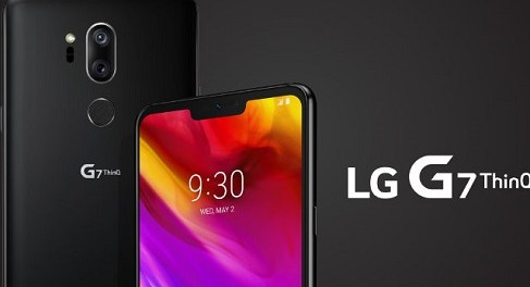 Sound Not Works on LG G7 ThinQ