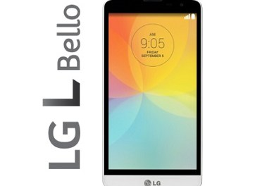 Sound Not Works on LG L Bello