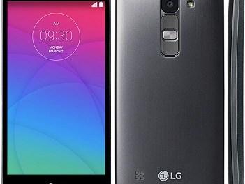 Sound Not Works on LG Spirit 4G LTE H440N
