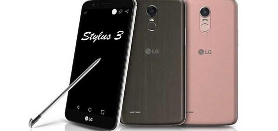 Sound Not Works on LG Stylus 3