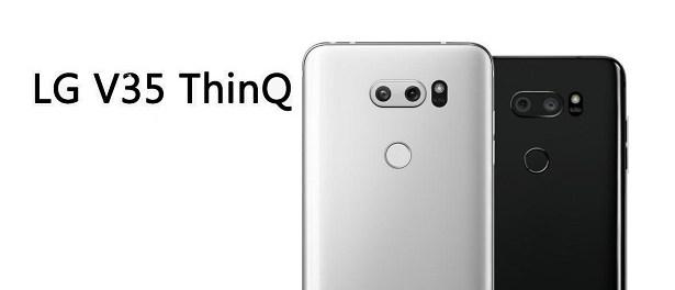 Sound Not Works on LG V35 ThinQ