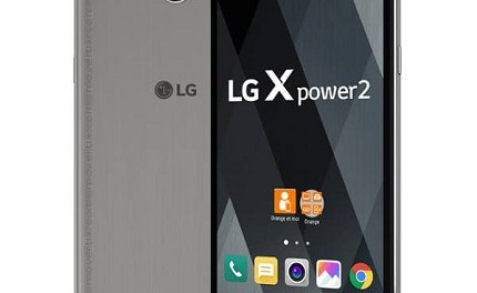 Sound Not Works on LG X Charge (USA)