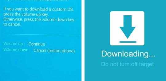 Samsung J5 Odin Flash File Download