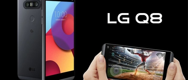 Fixed - Microphone not working on LG Q8