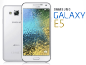 How to Hard Reset Samsung Galaxy E5