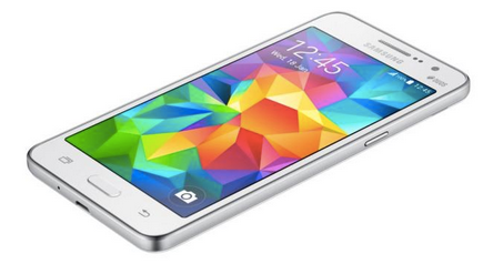 How to Hard Reset Samsung Galaxy Grand Prime Duos