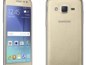 How to Hard Reset Samsung Galaxy J2