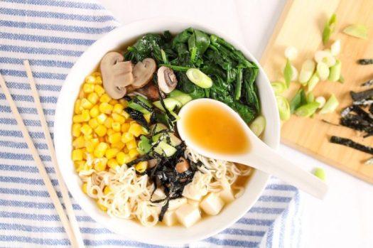 Foods to Help You Grow hair
