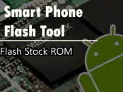 Flash Stock Rom on ThL T2