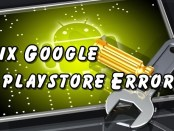 Fix LG Google play store error messages
