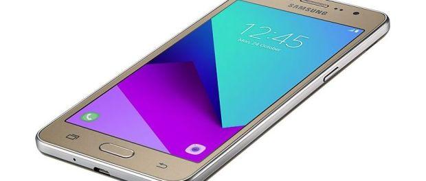 Flash Stock Rom on Samsung Galaxy Grand Prime