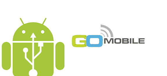 How to Flash Stock Rom on Gomobile GO984 Digicel
