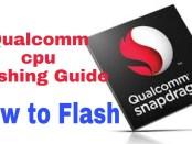 FlashStock RomonLenovo K5 Pro