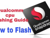 FlashStock RomonLenovo Tab 4 8