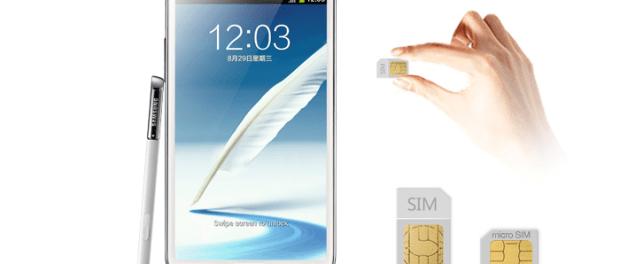 Galaxy Note 2 Duos GT-n7102