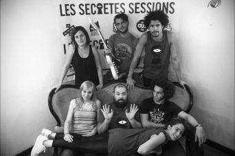Les Secretes Sessions 2014