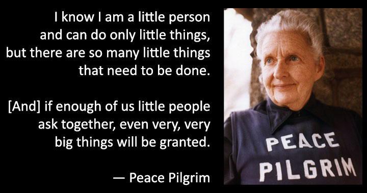 peace pilgrim optimized