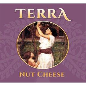 Terra Nut Cheese