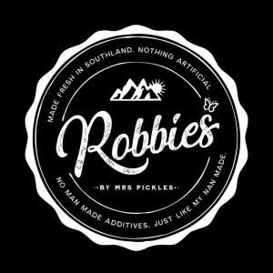 Robbies Pickles and Preserves