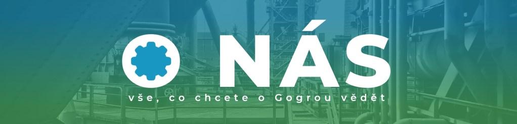 O nás - Vše, co jste chtěli a potřebovali vědět ohledně digitální průmyslové platformy Gogrou